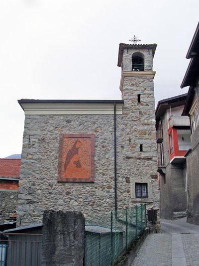 Chiesa San Giuseppe Sonico