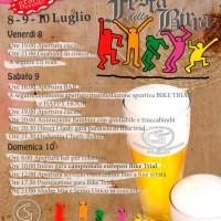 Programma Festa della Birra