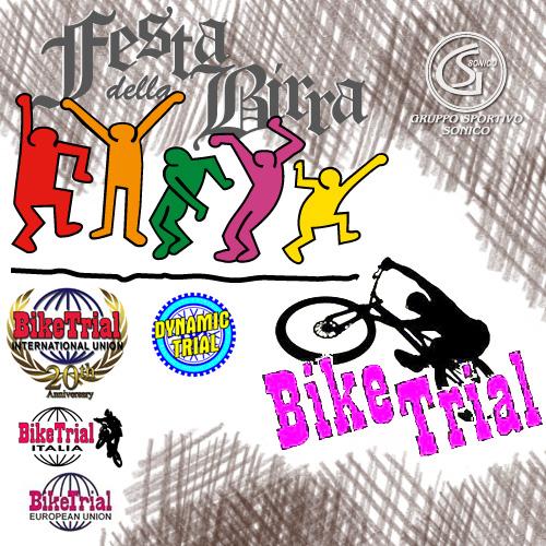 Festa della Birra e BIKE TRIAL