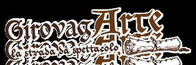 Logo GirovagArte Ufficiale