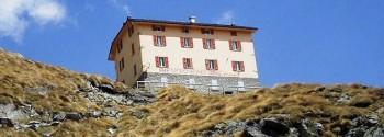 Rifugio Baitone