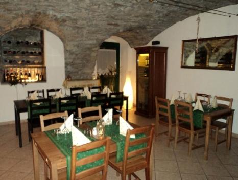 Osteria La Cantinetta