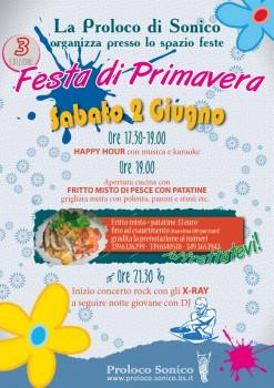 Festa di primavera 2012