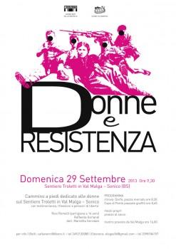 Donne e Resistenza