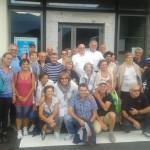 """8 agosto 2015 - Visita al Coren delle Fate del Gruppo """"Anni verdi"""" di Sovico (Mb)"""