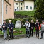 10 maggio 2017 il GEM di Roncadelle in visita a Garda e Zazza