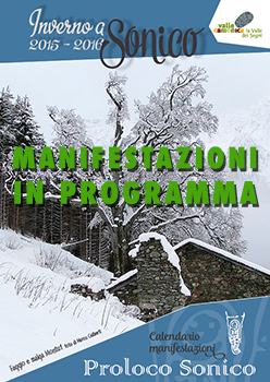 Manifestazioni Invernali 2015-16