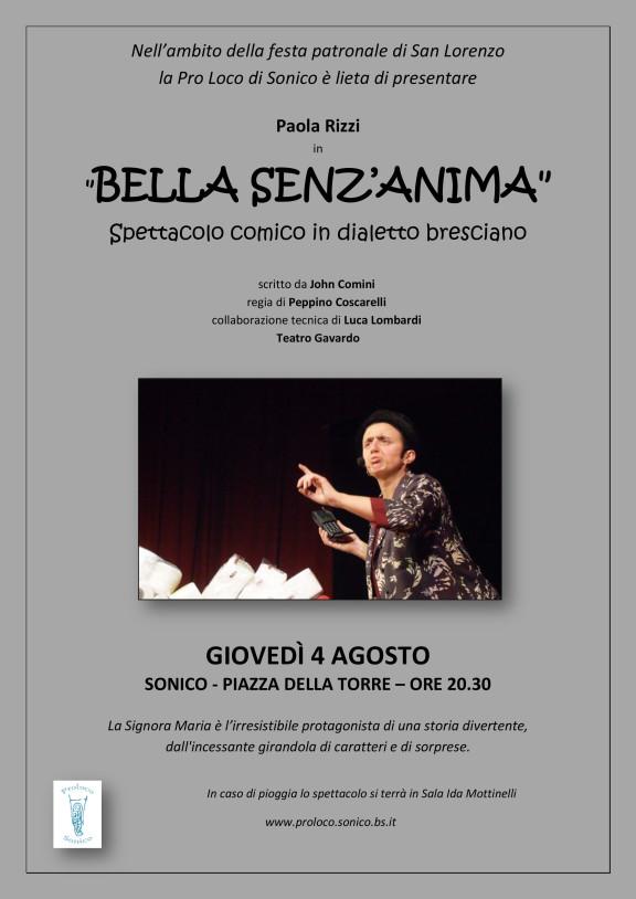 Teatro Signora Maria