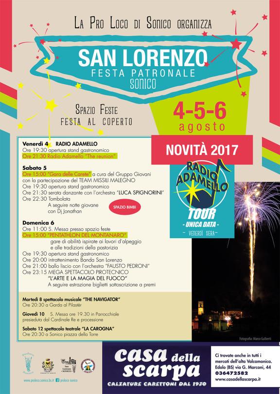 Festa Patronale S. Lorenzo