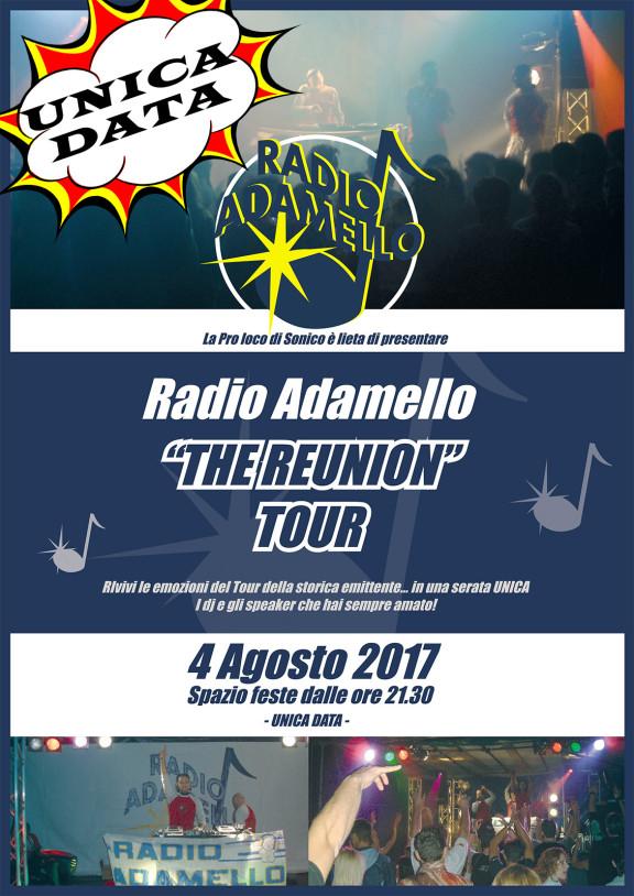 Proloco Sonico - A3 Radio Adamello Reunion.indd