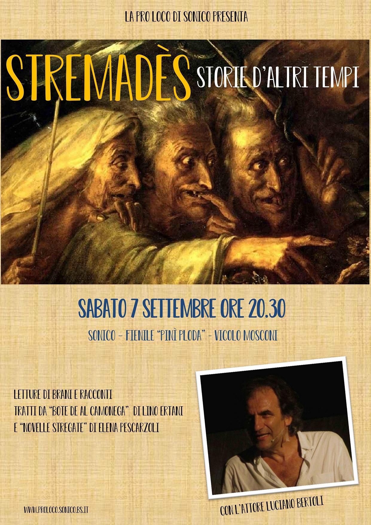 Stremades