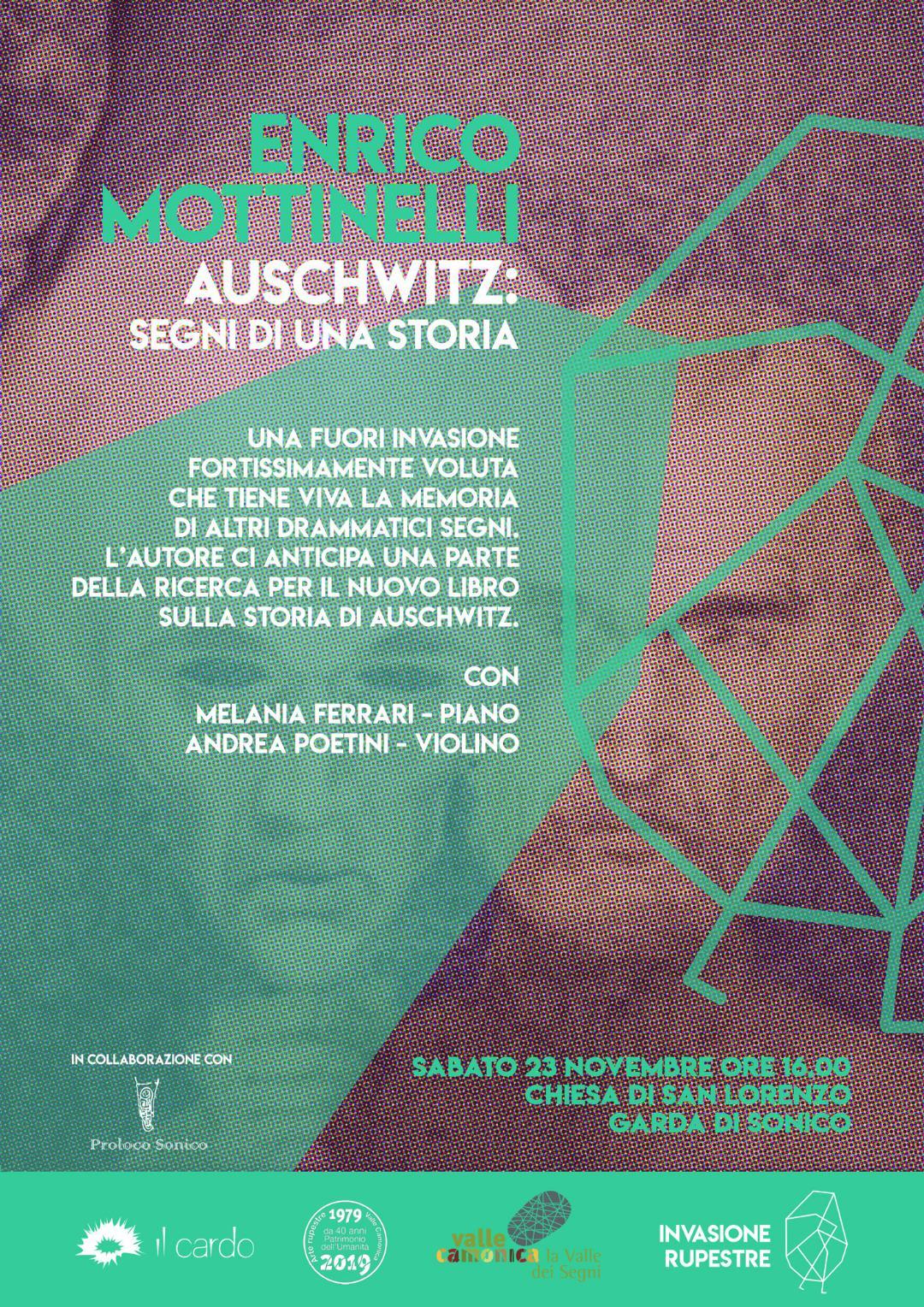 Auschwitz: segni di storia